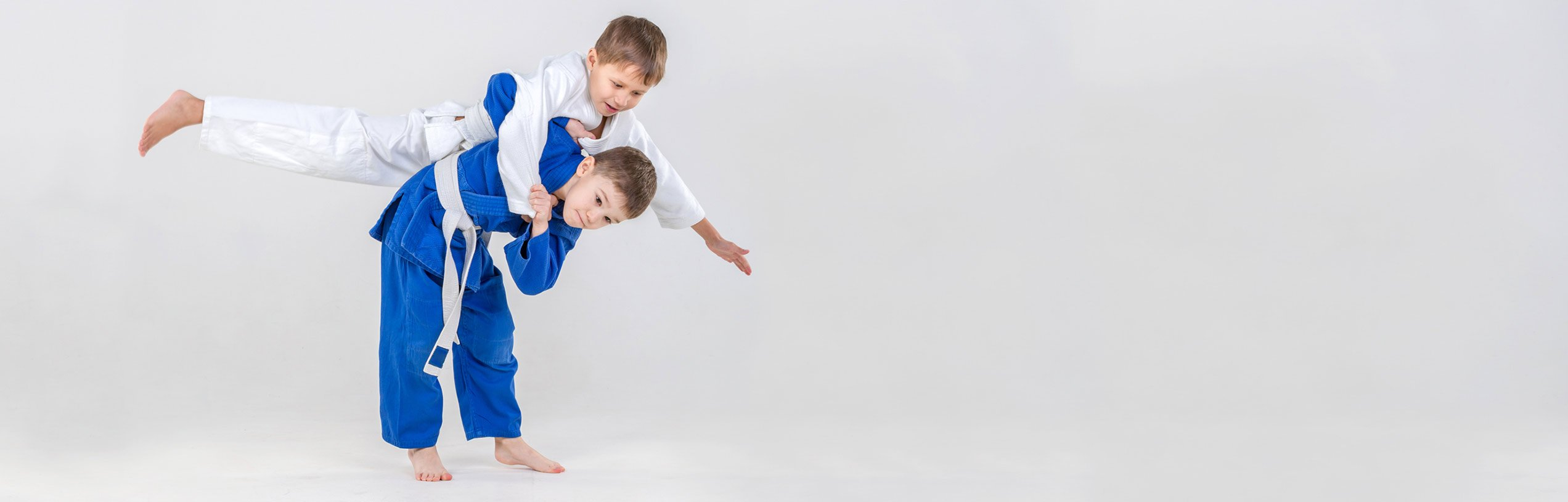 Kids Judo Classes