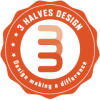 Supplier - 3 Halves
